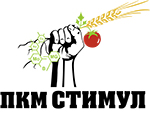 Гумат Калия и Микроудобрения ПКМ Стимул Logo